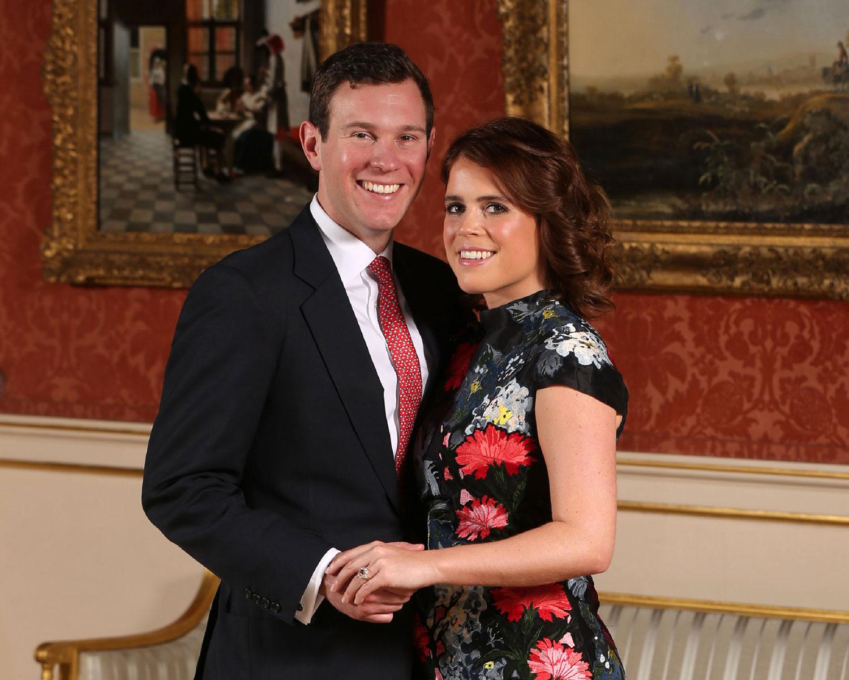 Princess Eugenie of York, Royal Wedding Countdown
