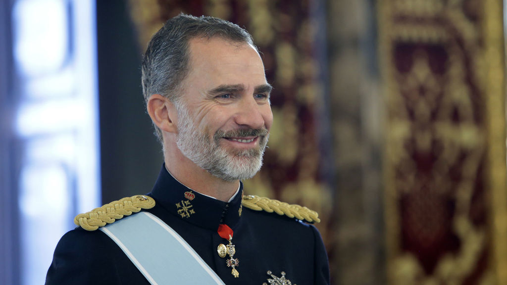 WHAT YOU DIDN'T KNEW ABOUT KING FELIPE VI