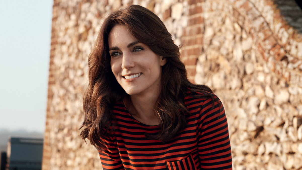 Things You Do Not Know About Kate
